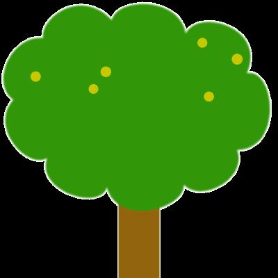 Combien de mirabelles sont sur l'arbre?
